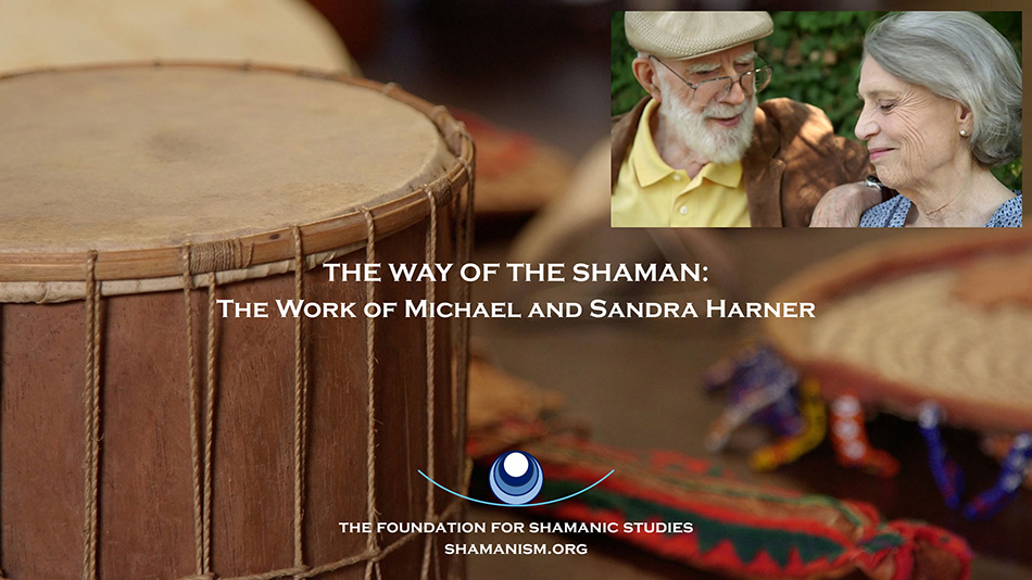Watch Way of the Shaman Documentary