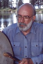 Michael Harner, Founder of the Foundation for Shamanic Studies