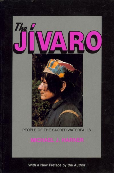 Books on shamanism from the foundation for shamanic studies the jivaro fandeluxe Image collections