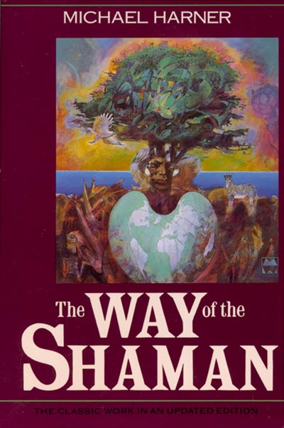 Books on shamanism from the foundation for shamanic studies way of the shaman fandeluxe Image collections