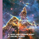 Shamanic Journey Singing Audio CD